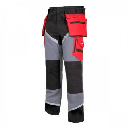 Spodnie ochronne do pasa L 405050